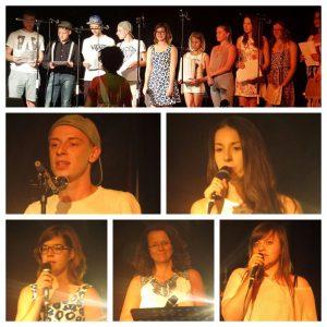 Concierto de verano 2016  Sommerkonzert 2016