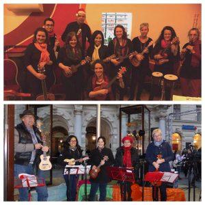Conciertos de navidad 2015  Weihnachtskonzerte 2015